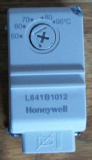 Honeywell L641 Hot Water Pipe Thermostat - 32000360